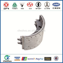 Brake Shoe, Friction Material, Factory Sell