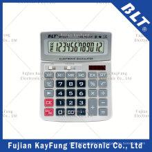 12 разрядов настольный Калькулятор для дома и офиса (БТ-927)