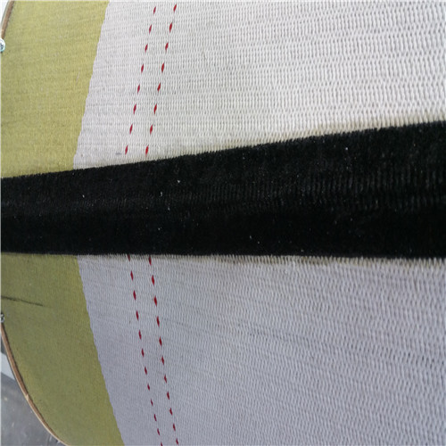 Double Facer Belt With Kevlar