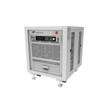 Alimentation d'énergie CC programmable à haute tension 800v