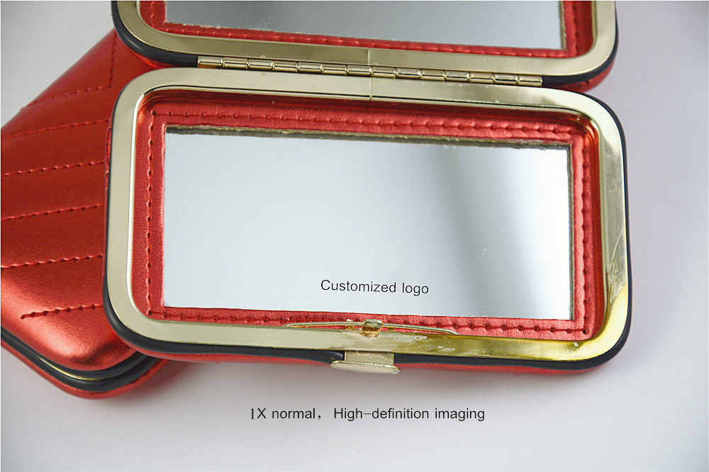 Pocket Mirror Diy