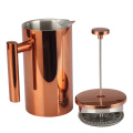 French Press Coffee Maker - 34 Unze