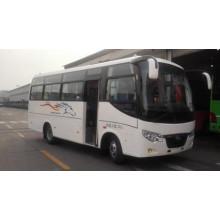 Bus pratique de 30 places avec moteur CUMMINS