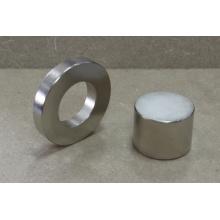 N50 Сорт Сильное магнитное кольцо Постоянная редкая земля