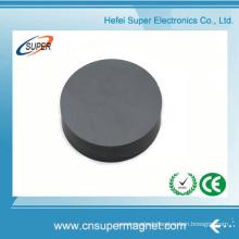 Hard Permanent Y30bh (20*5mm) C8 Disc Ferrite Magnet