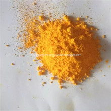 Meilleur prix de pigment inorganique jaune de chrome pour le revêtement
