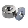 Permanent NdFeB Ring Magnet for Speaker, Magnetic Assembly