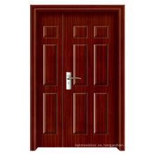 Puerta interior de PVC (FXSN-A-1010)