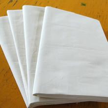 Tissus en polyester/coton 65/35 vêtement travail 16 X 10 80 X 48