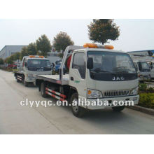 new road wrecker truck for sale