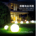 Romantic Solar Waterproofing Landscape โคมไฟ LED