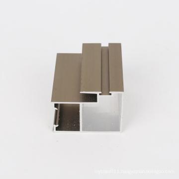 aluminium windows and doors series  profile