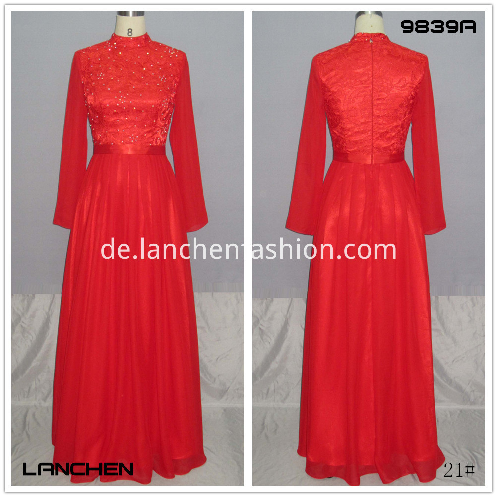 Women's Dresses Chinese