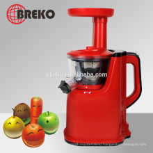 2015 high quality slow juicer with DC motor
