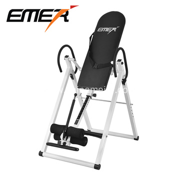 Folding sports chair balanced body chair