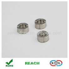 nickle coating neodymium magnets speaker