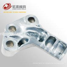 China estable de calidad Durable de alta presión de aluminio Automotive Die Die Die