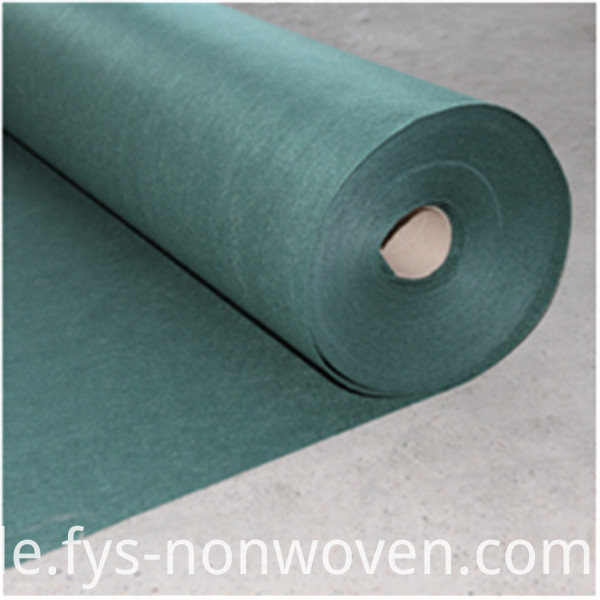 Cover grass cloth