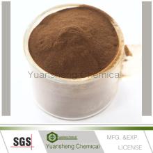 Lignosulfonate de sodium auxiliaire de bronzage
