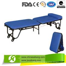 Hospital de alta qualidade acolhedor acomoda cadeiras de metal dobráveis (CE / FDA / ISO)