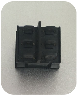 rocker switch KR1-9