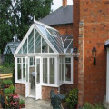 Popular Aluminium Frame Glass Sun Room