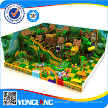 Excellent Design High Quality Cheap Indoor Playground for Kids, Yl-Tqb027