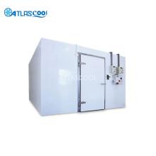 Industrial air chicken blast freezers