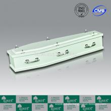 Cardboard Coffins Online LUXES A30-SSV Australian Cheap Coffins For Funeral