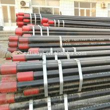 Китай производитель оптовая бесшовные стальные трубы обсадных труб