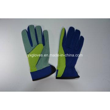 PVC Dotted Glove-Dotted Glove-Garden Glove-Cheap Glove