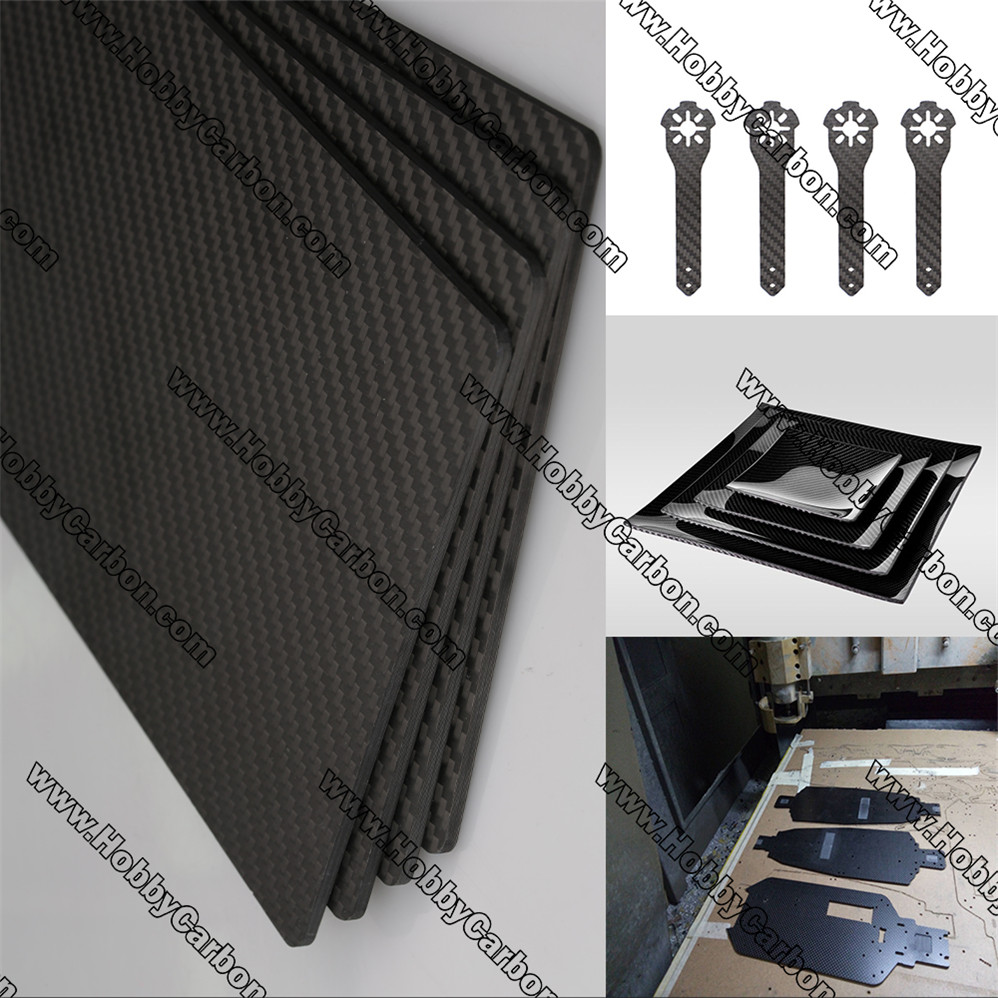 Full Carbon Sheets