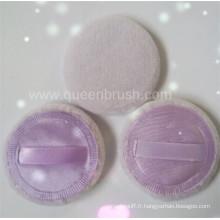 Soin de la peau Maquillage de coton Poudre de cosmétiques Puff