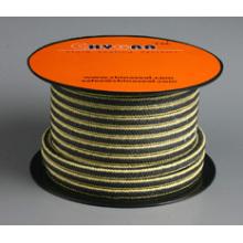 P1170 PTFE Graphite Packing Aramid Corners