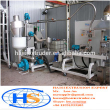 plastic filler masterbatch pelletizing line