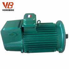 7.5 hp 15hp 20hp 40hp 50hp YZ YZR Series Three Phase ac precio del motor eléctrico