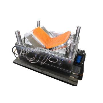 Molde de la silla de la inyección del plástico de los muebles modificados para requisitos particulares proveedor de la fábrica