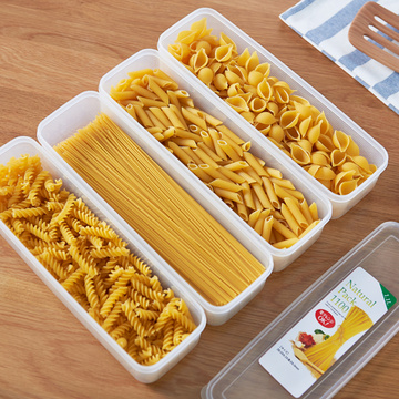 Custodia di conservazione di Noodles Sealed