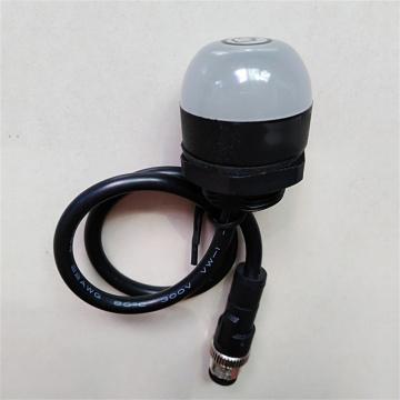 Датчик касания Pick to Light с индикаторной лампой 50 мм