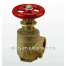 Aprobación FM de la válvula de hidrante de incendio superior