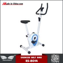 Профессиональный дизайн подходит тело в вертикальном положении управляемый поясом велосипед