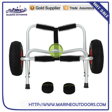 Barco Remolque Dolly, Aluminio Dolly, Barco Dolly Wheels