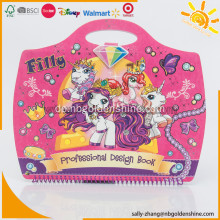 Filly Activity Buch