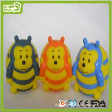 Lovely Bee Shape Pet Toy