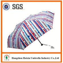 Günstigen Preisen!! Fabrik Supply Weinflasche Regenschirm mit krummen behandeln