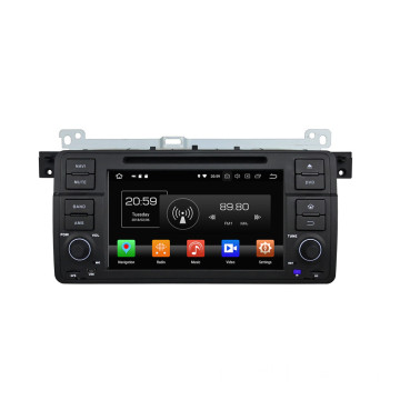 oem android car stereo per E46 M3 1998-2004