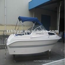PVC coated fiberglass tarpaulin for boat cover