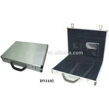 starke & tragbaren Aluminium Laptop-Tasche aus hochwertigem China Fabrik