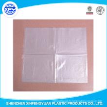 Sacs en plastique pour manutention industrielle