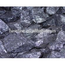 pure silicon metal